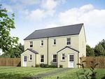 "Thumbnail to rent in ""The Annan 2"" at Stable Gardens, Galashiels"