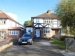 Thumbnail for sale in Crescent Drive, Petts Wood, Orpington, Kent