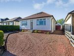 Thumbnail for sale in Fourth Avenue, Stepps, Glasgow, North Lanarkshire
