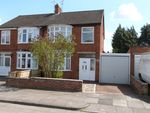 Thumbnail for sale in Northdene Road, Leicester
