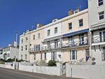 Thumbnail to rent in Wellington Terrace, The Esplanade, Sandgate, Folkestone