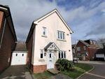 Thumbnail for sale in Whitebeam Close, Worting, Basingstoke
