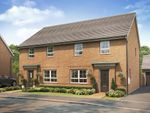 "Thumbnail to rent in ""Chester"" at The Ridge, London Road, Hampton Vale, Peterborough"