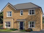"Thumbnail to rent in ""The Pendlebury"" at Castlehill Crescent, Ferniegair, Hamilton"