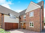 Thumbnail for sale in Burgate Crescent, Sherfield-On-Loddon, Hook