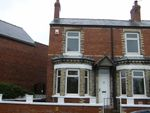 Thumbnail to rent in Knavesmire Crescent, York, North Yorkshire