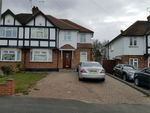 Thumbnail to rent in Oaklands Avenue, Watford, Hertfordshire