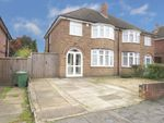 Thumbnail for sale in Bramcote Road, Wigston, Leicester