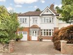 Thumbnail to rent in Strawberry Vale, Twickenham