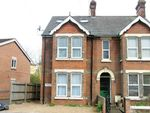 Thumbnail to rent in North Station Road, Colchester, Essex