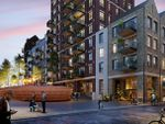Thumbnail to rent in Orchard Place, London