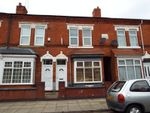 Thumbnail to rent in Manilla Road, Selly Park, Birmingham