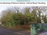 Thumbnail for sale in Freehold Land At Oxford Road, Tilehurst, Reading, Berkshire, Size 0.335 Acre, Next To Tile Hurst Station.