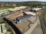 Thumbnail to rent in Calor Gas Ltd, The Old Goods Yard, Sherriff Street, Worcester