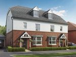 "Thumbnail to rent in ""Stambridge"" at Lower Road, Hullbridge, Hockley"