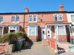 Thumbnail for sale in Devon Road, Bearwood/Warley