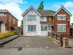 Thumbnail for sale in Pattison Street, Walsall