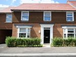 Thumbnail for sale in Agincourt Drive, Sarisbury Green, Southampton