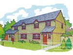 Thumbnail for sale in Available Now The Rowans, Fakenham, New Build