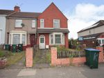 Thumbnail for sale in Burnaby Road, Radford, Coventry, West Midlands
