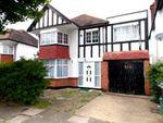 Thumbnail to rent in Corringham Road, Wembley Park, Wembley