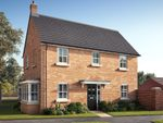 """Thumbnail to rent in """"The Skipton"""" at Southfield Lane, Tockwith, York"""