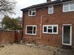 Thumbnail to rent in Breamore Road, Southampton