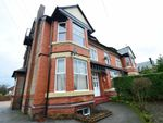 Thumbnail to rent in 4 Talford Grove, West Didsbury, Manchester, Greater Manchester