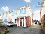 Thumbnail to rent in Chigwell Road, Bournemouth