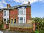 Thumbnail for sale in Albany Road, Newport, Isle Of Wight