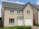 "Thumbnail to rent in ""Invercauld"" at South Larch Road, Dunfermline"