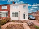 Thumbnail for sale in Kathleen Avenue, Scunthorpe