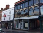 Thumbnail to rent in 40, High Street, Whitchurch, Shropshire