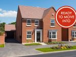 "Thumbnail to rent in ""Holden"" at Burnby Lane, Pocklington, York"