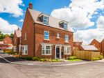 "Thumbnail to rent in ""Hertford"" at Caledonia Road, Off Kiln Farm, Milton Keynes"