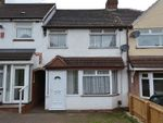 Thumbnail for sale in Coombes Lane, West Heath, Birmingham