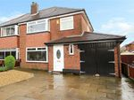 Thumbnail for sale in Houghton Road, Penwortham, Preston