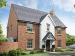 "Thumbnail to rent in ""Morpeth"" at Tay Road, Leicester"