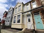Thumbnail to rent in Hillside Avenue, Mutley, Plymouth