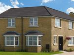 "Thumbnail to rent in ""The Helperby At Highgrove Place "" at Smirthwaite Street, Burnley"