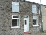 Thumbnail to rent in Vale View Terrace, Nantymoel, Bridgend.