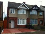 Thumbnail for sale in Grosvenor Road, Luton, Bedfordshire