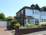 Thumbnail for sale in Oakdale Avenue, Stockton Heath, Warrington, Cheshire