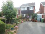 Thumbnail to rent in Shannon Road, Stafford