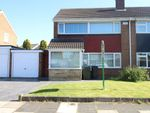 Thumbnail for sale in Coxwold Close, Middlesbrough