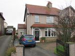 Thumbnail for sale in Hillsea Avenue, Morecambe