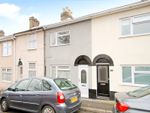 Thumbnail for sale in Cromwell Terrace, Chatham, Kent
