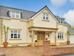 Thumbnail to rent in Derwen Road, Cyncoed, Cardiff