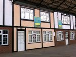 Thumbnail to rent in Paul Reynolds Centre, 42-44 Foregate Street, Stafford, Staffordshire