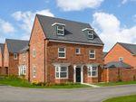 """Thumbnail to rent in """"Hertford"""" at Lightfoot Lane, Fulwood, Preston"""